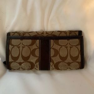 Handbags - Authentic Couch wallet
